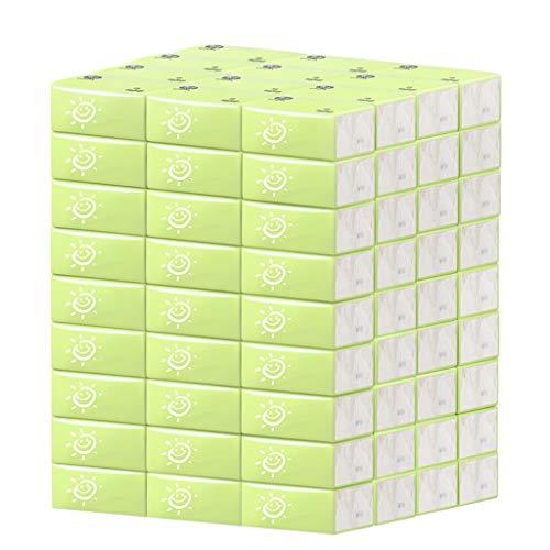 WSC 30 Packungen Toilettenpapier, am besten für Mutter und Baby, Pflege für Ihre Haut (Besten Toilettenpapier Am)