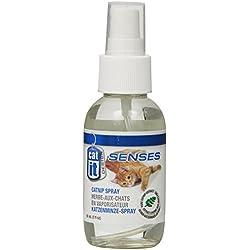 Catit Senses, Spray con Catnip para Gatos 90 ml