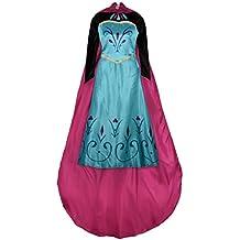 Eyekepper vestido disfraz Disney Animacion Frozen Princesa Elsa