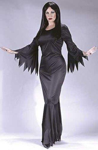 Imagen de madame disfraz morticia one size alternativa