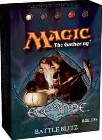 Magic L'assemblee - Coucheciel - Deck Surabondance