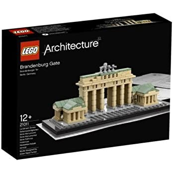 Lego Architecture 21011 - Brandenburg Gate