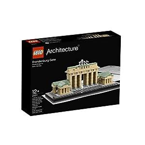 LEGO Architecture 21011: Brandenburg Gate