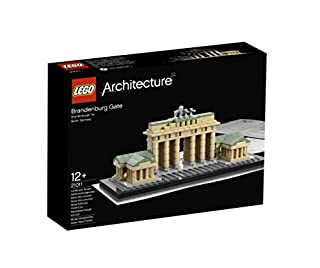 Lego Architecture 21011 - Brandenburg Gate (B005DXPKYU) | Amazon price tracker / tracking, Amazon price history charts, Amazon price watches, Amazon price drop alerts