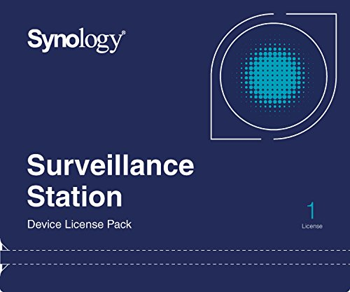 Synology Device Licence x 1