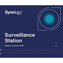 Synology Camera Pack License -1