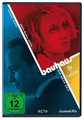 Bauhaus (2 DVDs)