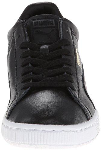 Puma Stepper Classique Citi Series Sneaker Black