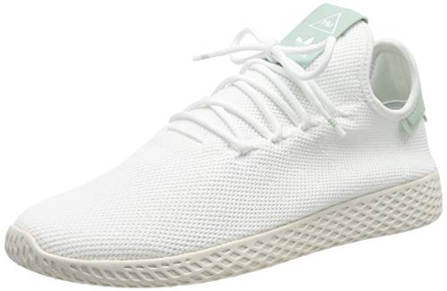 adidas Originals Sneaker PW Tennis HU CQ2168 Weiß Türkis, Schuhgröße:44 (Und Weiß Türkis)