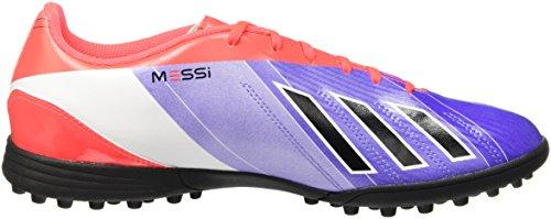 adidas - Hommes Chaussures de Football F5 TRX TF Modèle : G95011 Multicolore