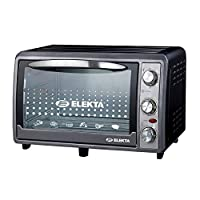 Elekta 34l Electric Oven with rotisserie and convection