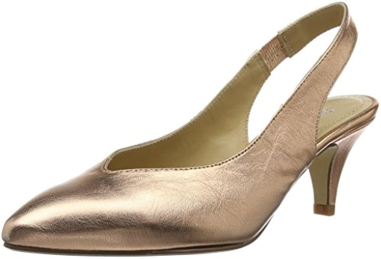 GARDENIA COPENHAGEN Damen Pump Pumps 2018 Letztes Modell  Mode Schuhe Billig Online-Verkauf