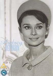 Audrey Hepburn - Screen Goddess [UK Import]