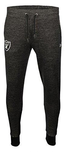 New Era Uomo Pantaloni / Pantaloni sportivi Remix II Oakland Raiders