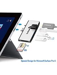 Convertitore video e lettore di schede USB 3.0, adattatore per hub USB 3.0 Surfacekit Realizzazione