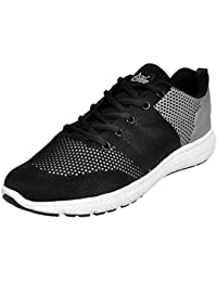 Allen Cooper ACSS-3624 Athletic Breathable Snug Series Light Weighted Running Sport Shoes for Men