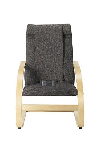 Medisana RC 410 Relaxsessel 88410 mit zusätzlicher Shiatsu Massage – Funktion und Wärmefunktion zur Entspannung inkl. Wohlfühlfaktor