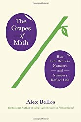 The Grapes of Math: How Life Reflects Numbers and Numbers Reflect Life by Alex Bellos (2014-06-10)