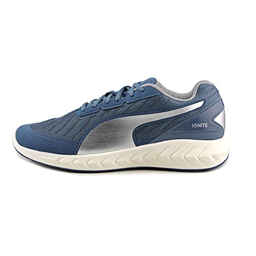Puma Ignite Ultimate Synthétique Chaussure de Course Bering Sea-Drizzle