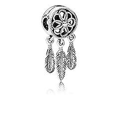 Idea Regalo - Pandora Bead Charm Donna argento - 797200