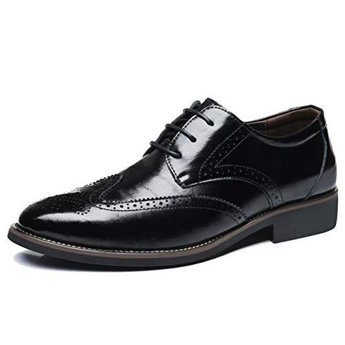 Jessie Kelly Herrenschuhe Schuhe Casual Wingtip Business Oxford Schuhe Gore Moc