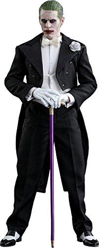 Hot Toys Movie Masterpiece - Suicide Squad - The Joker (Tuxedo Version)