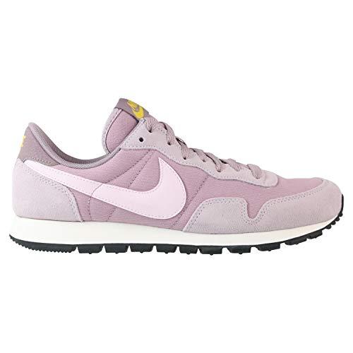 Nike W Air Pegasus '83, Chaussures de Sport Femme, Multicolore (Plum Fog/Bleached Lilac/Purple Smoke 504) 44 EU