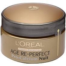 L 'Oréal–Age Re Perf–Calcio noche–50ml