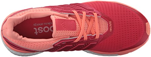 Adidas Performance Supernova Glide 8 W Chaussure de course Shock Red/Shock Red/Sun Glow