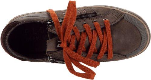 P-L-D-M by Palladium Elliot Npl 72889-315, Jungen Sneaker Braun