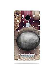 alDivo Premium Quality Printed Mobile Back Cover For Coolpad Note 3 / Coolpad Note 3 Case Cover (MN505)