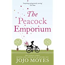 The Peacock Emporium (English Edition)