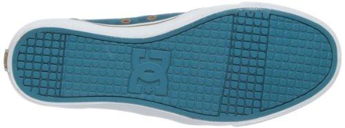 DC Shoes Gatsby 2 le, Baskets basses femme Bleu - Ocean Depths