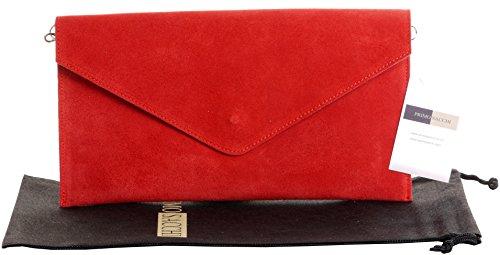 enveloppe-rouge-design-embrayage-poignet-epaule-ou-sac-bandouliere-fabrique-a-la-main-en-cuir-daim-i