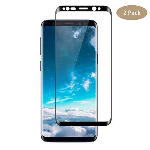 Seomusen Galaxy S8 panzerglas schutzfolie