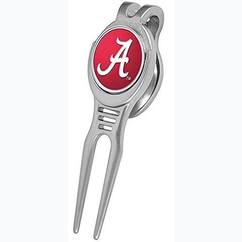 Alabama Crimson Tide NCAA Kool Tool w/ Ball Marker by LinksWalker