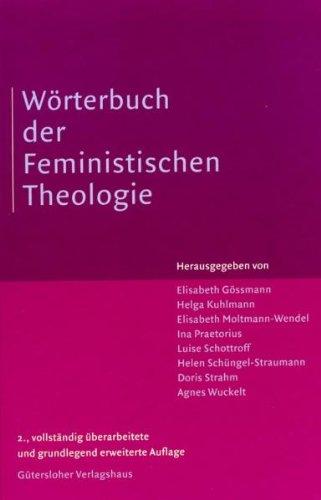 Wörterbuch der Feministischen Theologie