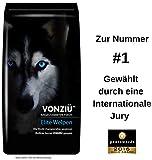 VONZIU Elite Premium Hundefutter