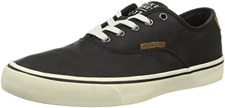 JACK  JONES Jjsurf Pirate Herren Sneakers