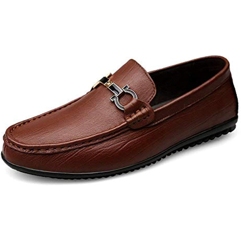 Oudan De En Hommes Conduite Pour Chaussures Mocassins rRqUZr