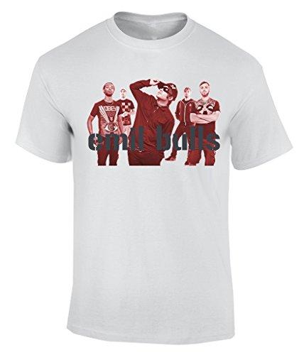 Emil Bulls - XX-Large T-Shirt