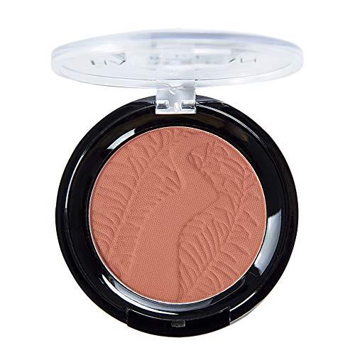 Vovotrade Blush Ventes de nouveaux produits Couleurs Lisse Contour Poudre Palette 1PC Imperméable Make-Up Cheeks Blush Powder Doux Hydratant Naturel Léger Longue Réparation Maquillage