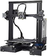 Comgrow Creality Ender 3 Imprimante 3D Aluminium DIY 220x220x250mm Taille d'impression Reprendre l'im