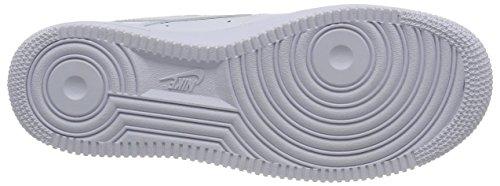 Nike Air Force 1 '07, Scarpe da Ginnastica Uomo Bianco