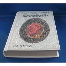 Ovalyth (Livre en allemand)
