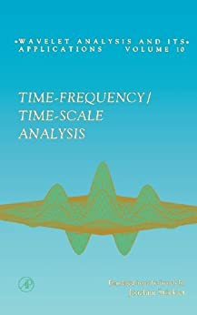 Time-Frequency/Time-Scale Analysis par [Flandrin, Patrick]