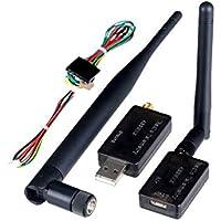 Modulo de Telemetría TTL 3D Robtics 433Mhz para APM/APM2