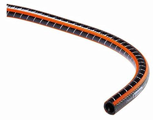 GARDENA Schlauch Comfort Flex 1\' 25 mm 25 Meter 18057-20 Gartenschlauch ohne Weichmacher Wasserschlauch Spiralschlauch flexibel formstabil langlebig robust