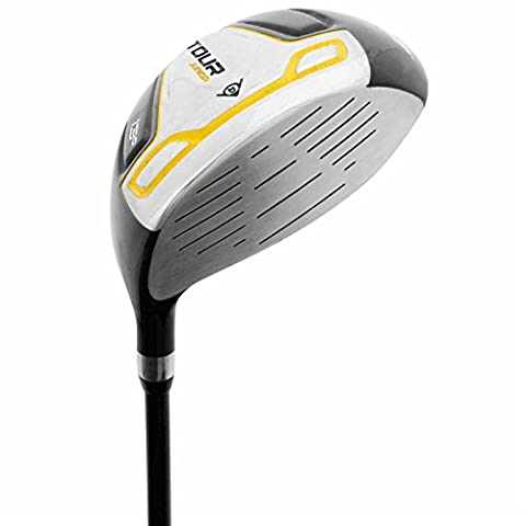 Dunlop Kids Tour Wood Junior R/H 3-5Yrs Driver