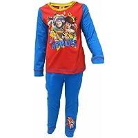 "Disney Toy Story ""Buzz & Woody Heroes"" Niños Pijama"